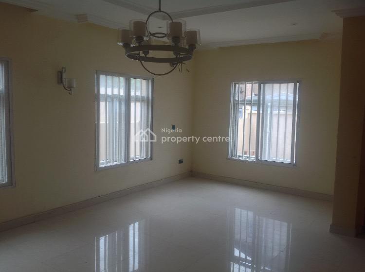 Luxury 4 Bedroom Terrace Houses with 1 Room Bq, Opebi, Ikeja, Lagos, Terraced Duplex for Sale