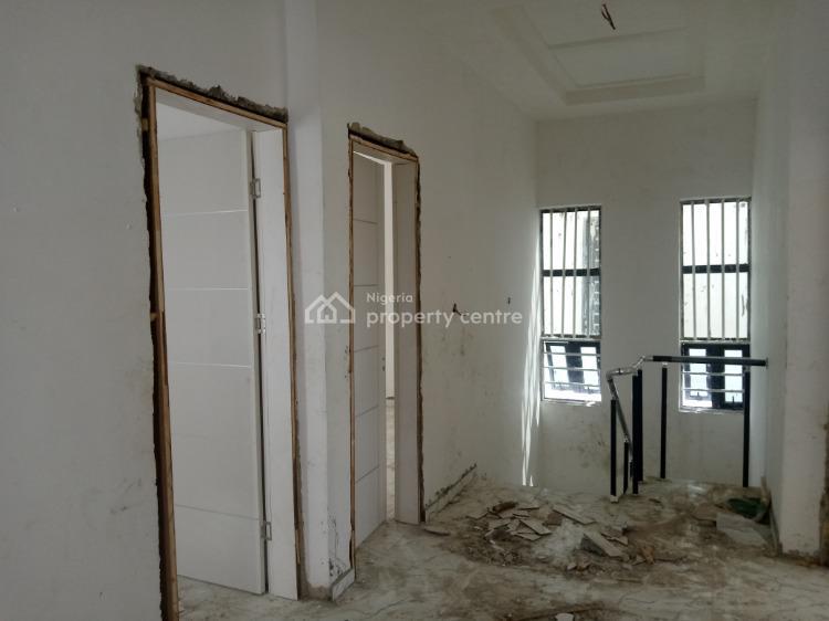 Brand New Property with 24hrs Power, Chevron Toll, Lekki Expressway, Lekki, Lagos, Detached Duplex for Sale