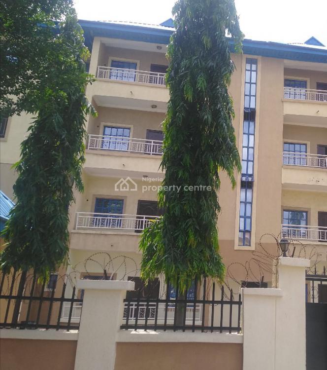Nice Block of 8units of 3 Bedroom Flats, Utako, Abuja, Block of Flats for Sale