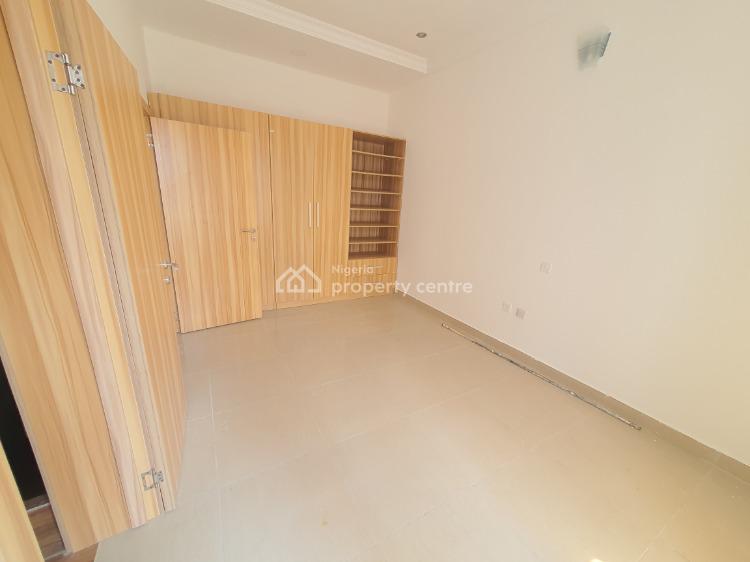 4 Bedroom Semi Duplex, Oral Estate, Lafiaji, Lekki, Lagos, Semi-detached Duplex for Sale