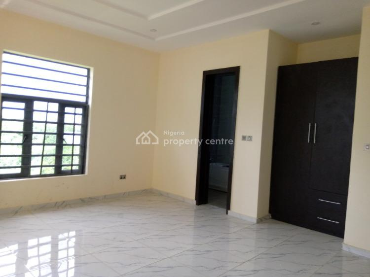 Brand New, and Luxuriously Finished 5 Bedroom Detached House, Megamound, Ikota, Lekki, Lagos, Detached Duplex for Sale