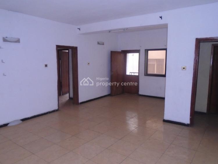 Block of 6 Number Flats (corporate Tenants Preferred), Sumbo Jibowu, South-west, Ikoyi, Lagos, Flat for Rent