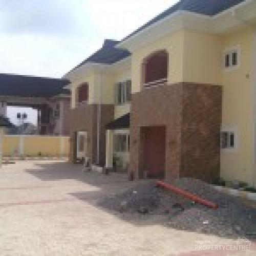For Rent: 3 Bedroom Duplex, Peter Odili Road, Port