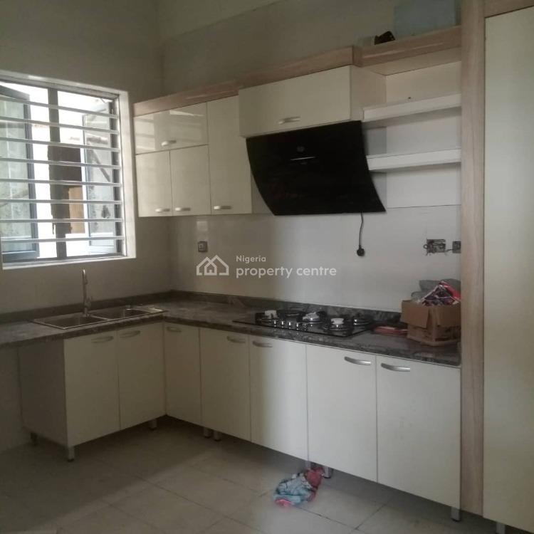 Newly Built 4 Bedroom Semi Detached Townhouse Duplex, Off Orchid Hotel Road, Lekki Phase 1, Lekki, Lagos, Semi-detached Duplex for Sale