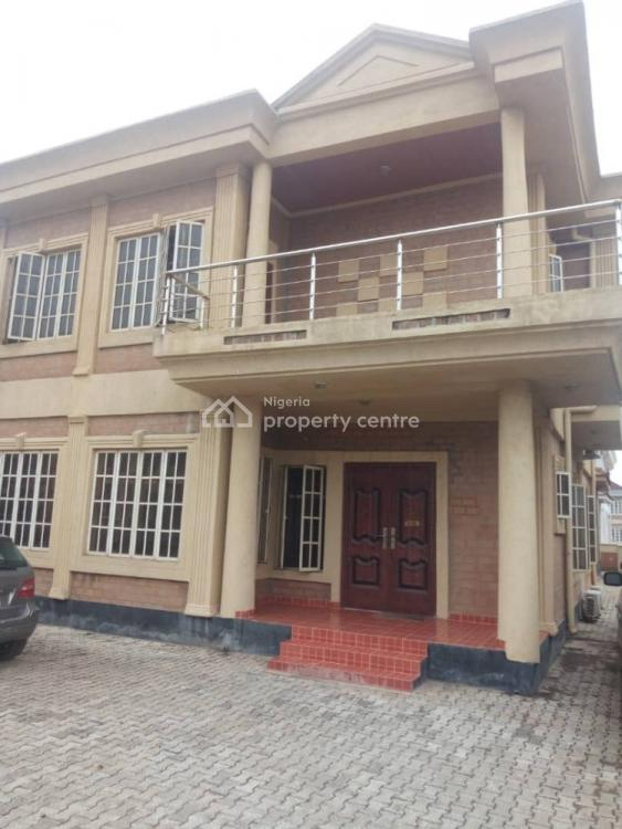 4 Bedroom Detached House, Amen Estate, Awoyaya, Ibeju Lekki, Lagos, Detached Duplex for Rent