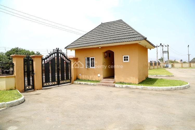 Estate of 76 Unit 3 Bedroom Flat., Kubwa, Abuja, Block of Flats for Sale