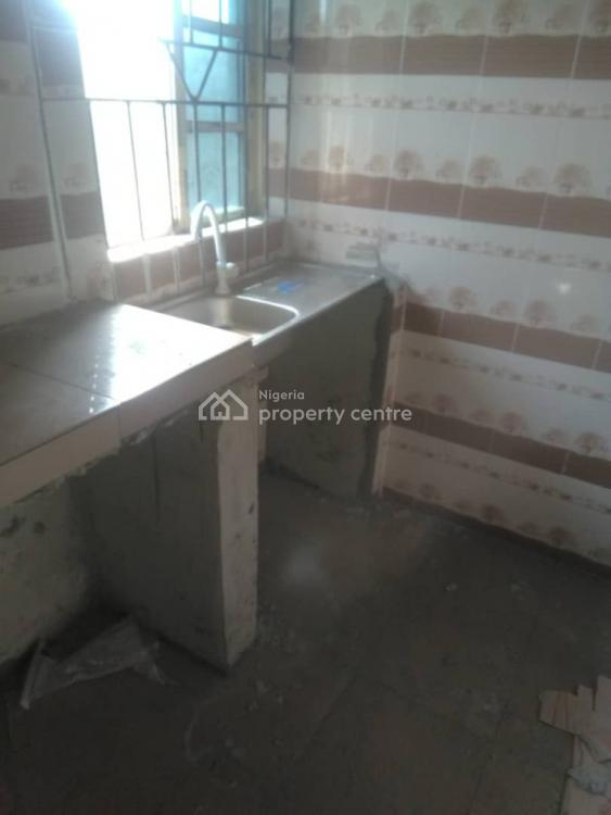 Well Built 1 Bedroom Flat, Bogije, Ibeju Lekki, Lagos, Mini Flat for Rent