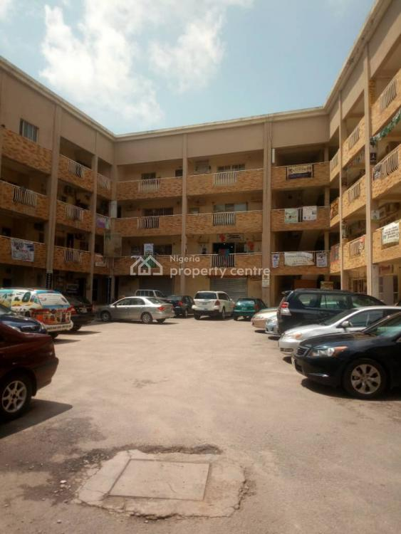 143 Shops Shopping Complex Plaza with C of O., Utako, Abuja, Plaza / Complex / Mall for Sale