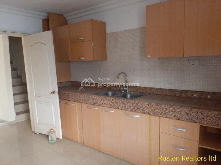 Luxury 4 Bedroom Terrace Duplex, Agodi Gra, Agodi, Ibadan, Oyo, Terraced Duplex for Sale