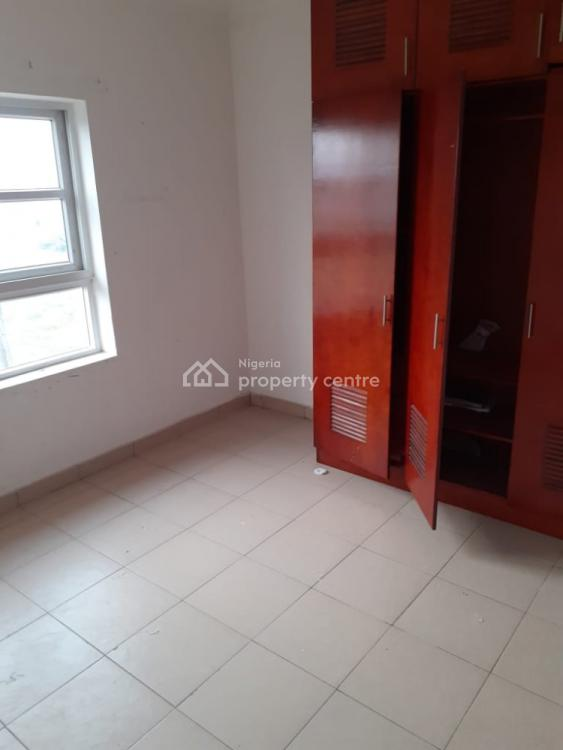 Fully Serviced 3 Bedroom Apartment with a Nice Ambience, Milverton Estate, Lekki Phase 1, Lekki, Lagos, Flat for Sale