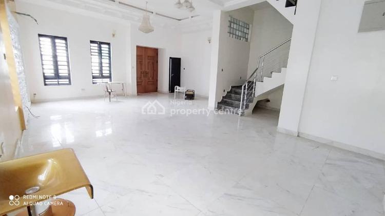 Executive Brand New 4 Bedroom Semi Detached Duplex, Ikota, Lekki, Lagos, Semi-detached Duplex for Sale