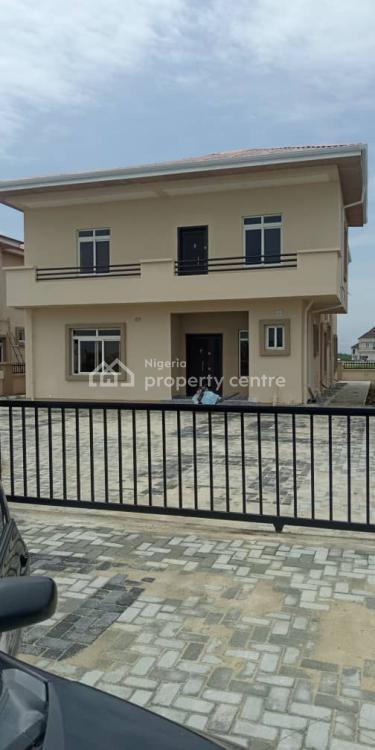 Water Front 5 Bedroom Detached House, Beechwood Garden Estate, Bogije, Ibeju Lekki, Lagos, Detached Duplex for Rent