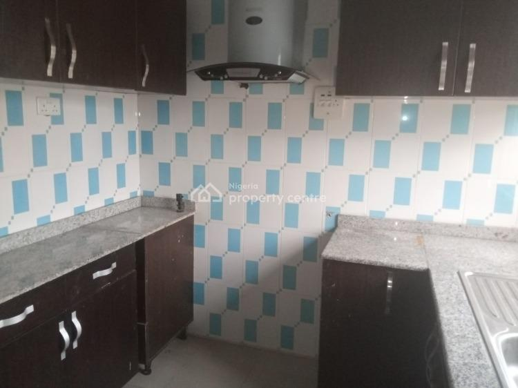 Lovely 4 Bedroom Semi-detached Duplex (2 in a Compound), Behind Ocean Crest School, Lekki Phase 1, Lekki, Lagos, Semi-detached Duplex for Rent