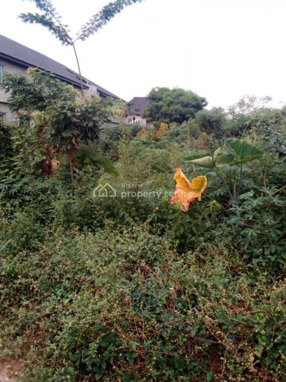 900sqm of Land, Riverview Estate, Opic, Isheri North, Lagos, Residential Land for Sale
