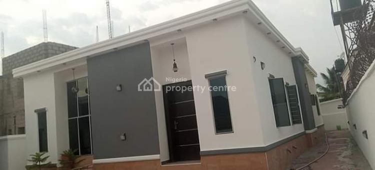 Newly Built 3 Bedroom Bungalow, Jesus Saves, Asaba, Asaba, Delta, Detached Bungalow for Sale