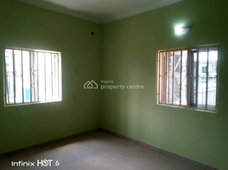 For Rent Spacious Well Finished 2 Bedroom Flat With 3 Toilets Wuye Abuja 2 Beds 2 Baths