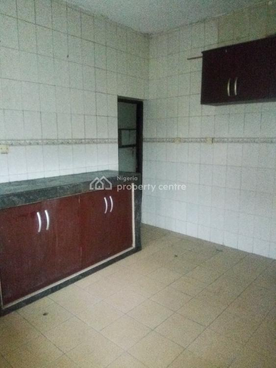 Luxury Tastefully Finished Executive King Size 3 Bedroom Flat, Abacha Road, Port Harcourt, Rivers, Flat for Rent