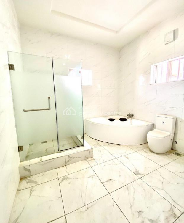 Exquisitely Built 5 Bedroom Detached House with a Bq, Lekki County Homes, Ikota, Lekki, Lagos, Detached Duplex for Sale