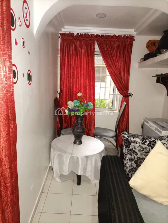Furnished Self Contained, Jahi, Abuja, Self Contained (single Rooms) Short Let