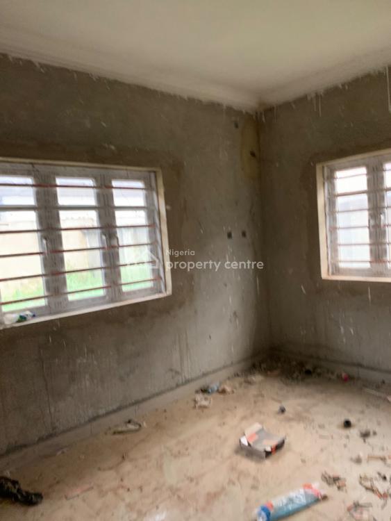 3 Bedroom Semi Detached Bungalow, Lokogoma By Same Global Estate, Lokogoma District, Abuja, Semi-detached Bungalow for Sale