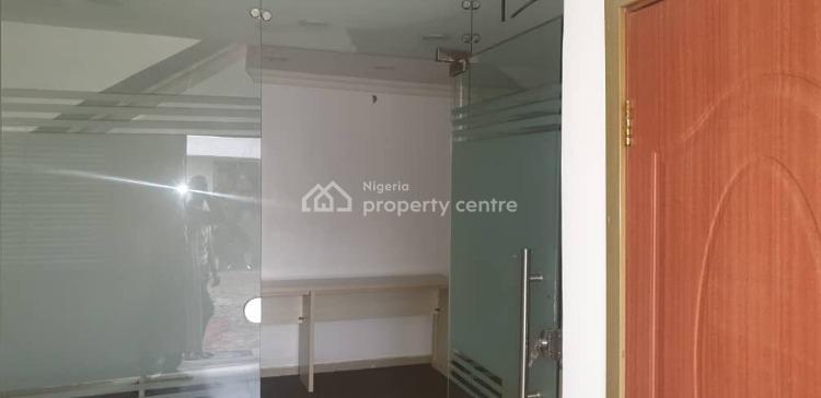 Four (4) Bedroom Duplex, Sakiru Anjorin Street, Lekki Phase 1, Lekki, Lagos, Office Space for Rent