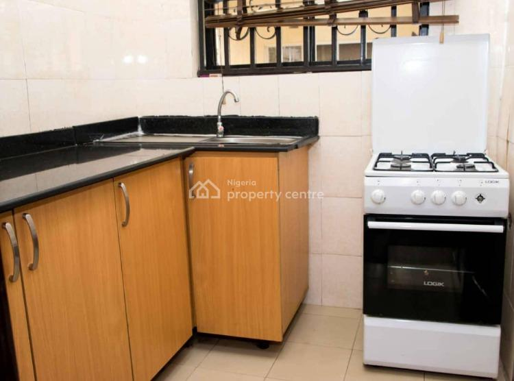 Amazing 2 Bedroom Petite Apartment with Swimming Pool, Vgc Estate, Lekki, Lagos, Mini Flat Short Let