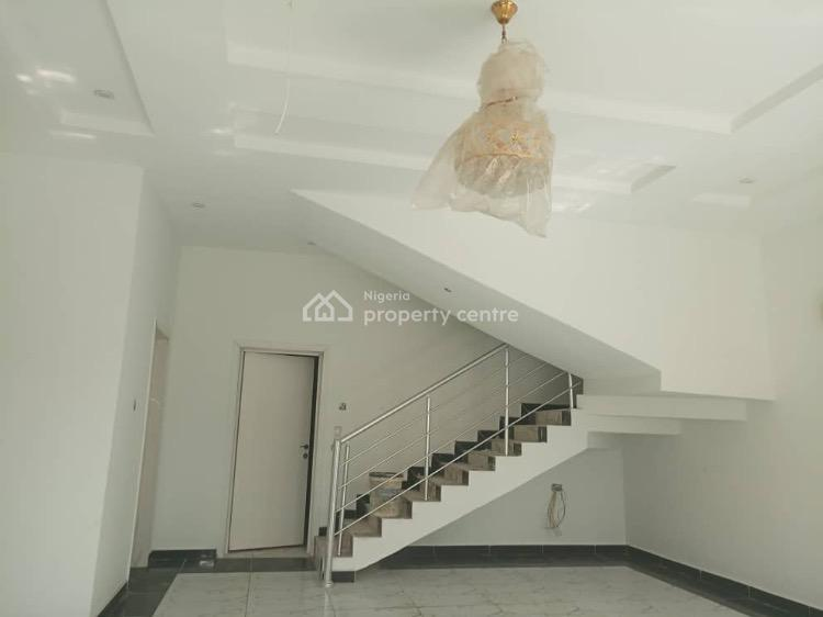Top Notch Finished 4 Bedroom Fully Detached Duplex with Bq, Creek Avenue Court,  Phase 2, Lekki, Lagos, Detached Duplex for Sale