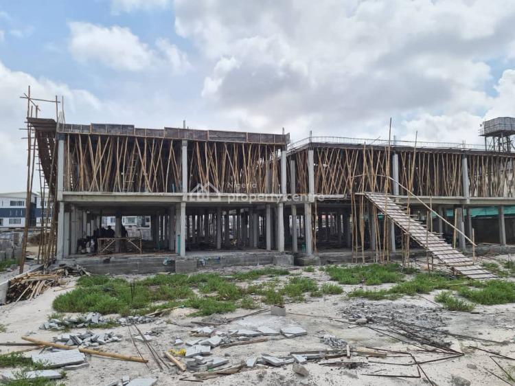 Bella Court; 4 Bedroom Triplex., Ikate Elegushi, Lekki, Lagos, Block of Flats for Sale