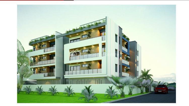 Luxury 2 Bedrooms Apartments, Ikate, Ikate Elegushi, Lekki, Lagos, Flat for Sale