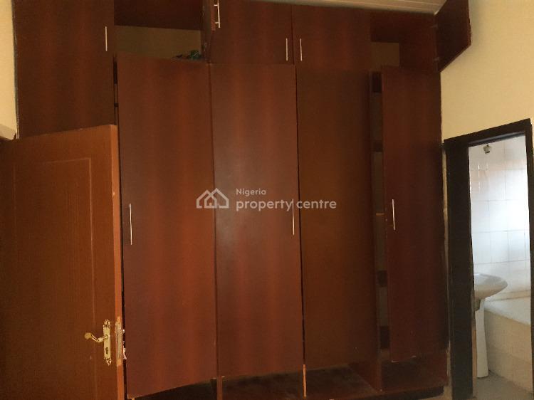 Clean 5 Bedroom Detached Duplex, Crown Estate, Sangotedo, Ajah, Lagos, Detached Duplex for Rent