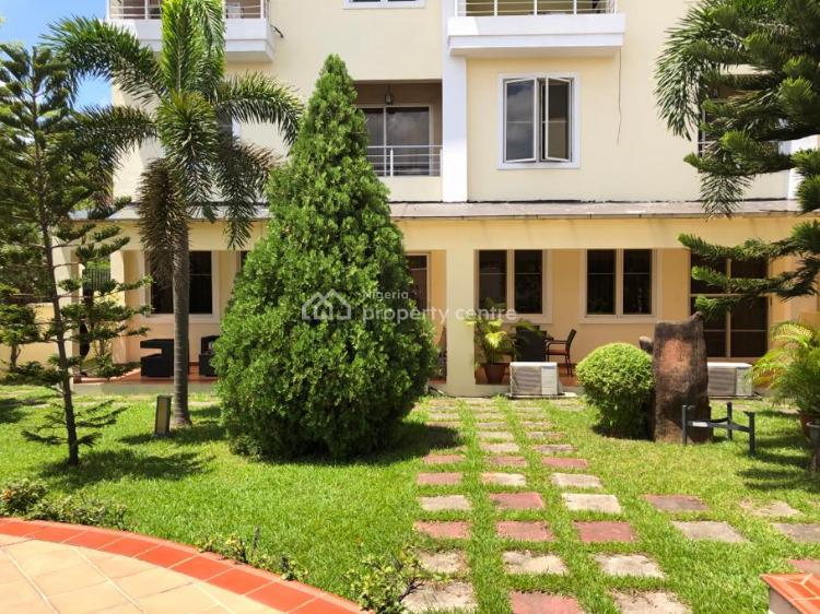 Luxury 4 Bedrooms Townhouse Plus Pool and Gym, Banana Island Estate, Ikoyi, Lagos, Terraced Duplex for Sale