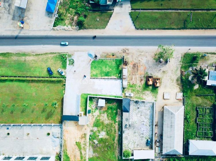 Affordable Plots of Land with Governors Consent, Five Oaks Residences, Eleko, Ibeju Lekki, Lagos, Residential Land for Sale