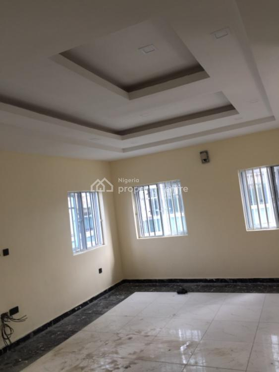 Brand New Luxury 2 Bedroom Flat, 23 Pearly Court Estate, Lbs, Ajah, Lagos, Flat for Rent