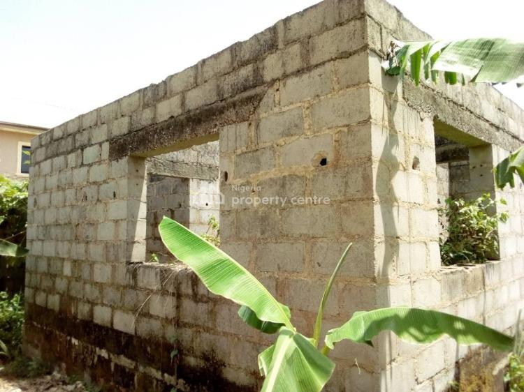 Uncompleted 2 Bedroom Bungalow, Opic Estate, Agbara, Ado-odo/ota, Ogun, Detached Bungalow for Sale