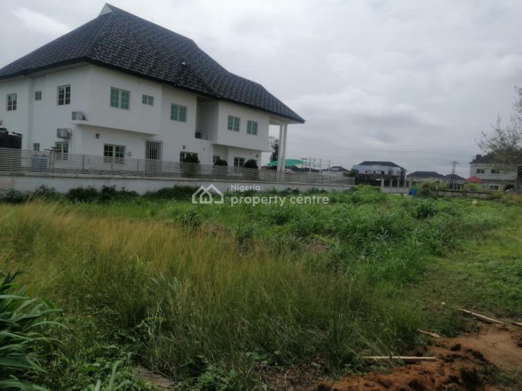 400sqm Land, Pearl Gardens Estate, Off Monastery Road, Sangotedo, Ajah, Lagos, Residential Land for Sale