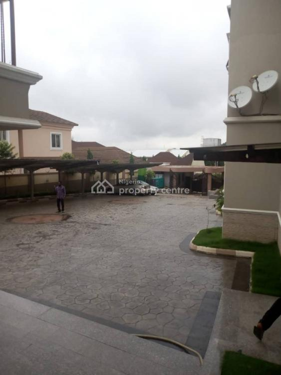 Luxury Two (2) Bedrooms Duplex Serviced Apartment, Maitama District, Abuja, House for Rent