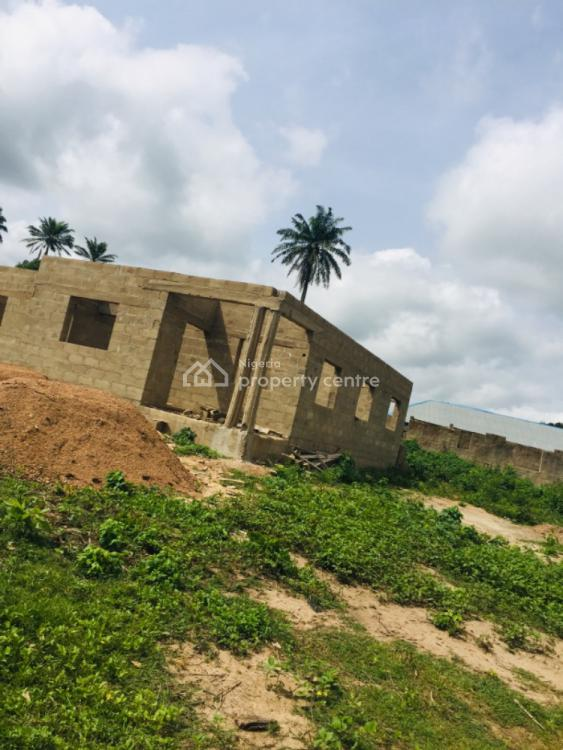 2 Bedroom Semi-detached Bungalow All En-suite., Akinyele Onidundu, Akinyele, Oyo, Flat for Sale