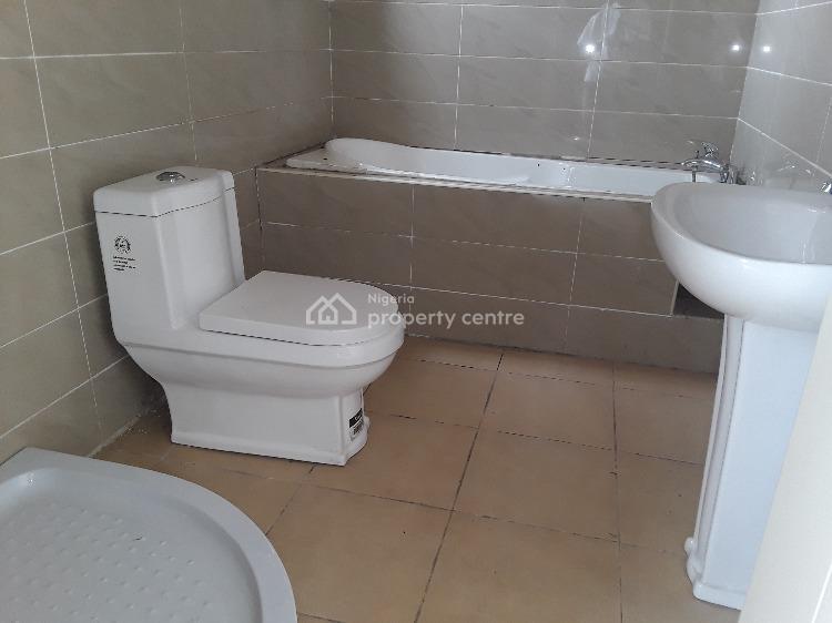 Luxury Built Terrace Duplex, Parkview, Ikoyi, Lagos, Terraced Duplex for Sale