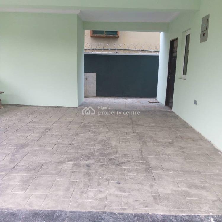 Luxurious 3 Bedroom Terraced Duplex with a Bq, Off Ogunlana Drive(or Off Adelabu), Ogunlana, Surulere, Lagos, Terraced Duplex for Sale