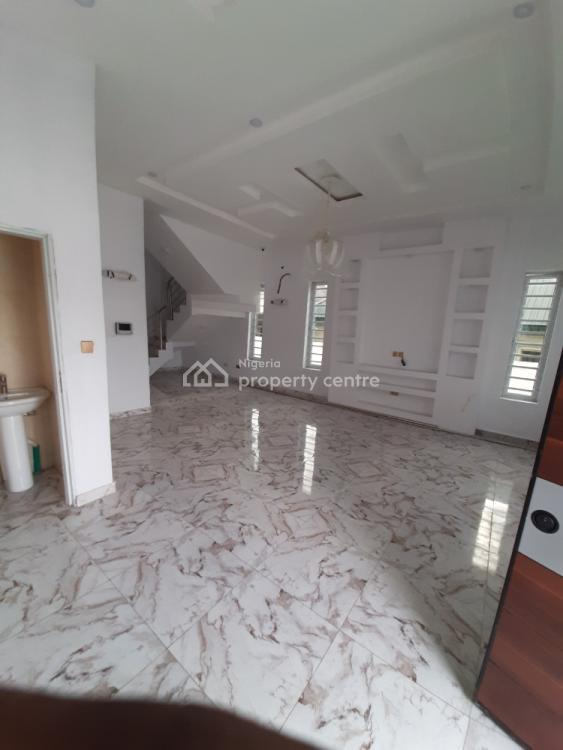 5 Bedroom Detached Duplex, Thomas Estate, Lekki Expressway, Lekki, Lagos, Detached Duplex for Sale