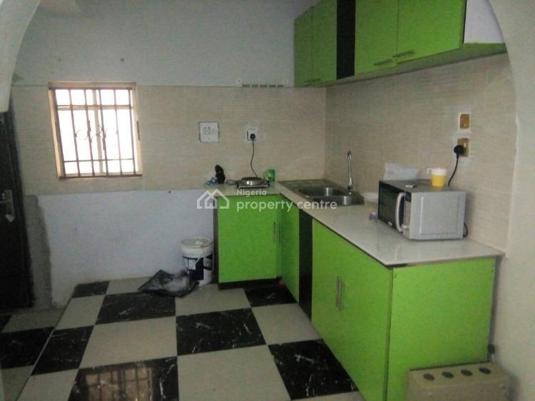 3 Bedroom Duplex, 2 Units of 2 Bedroom Flats, on 634m2, Lekki Phase 1, Lekki, Lagos, Block of Flats for Sale