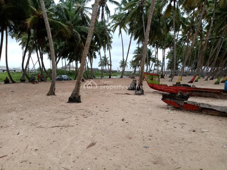 68 Acres Distress Dry Up Land., Otolu Village After Refinary., Eleko, Ibeju Lekki, Lagos, Mixed-use Land for Sale