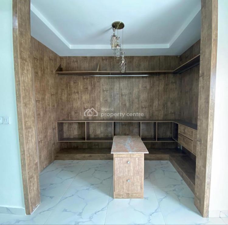 Luxury 4 Bedroom Semi-detached, Lekki Phase 1, Lekki, Lagos, Semi-detached Duplex for Sale