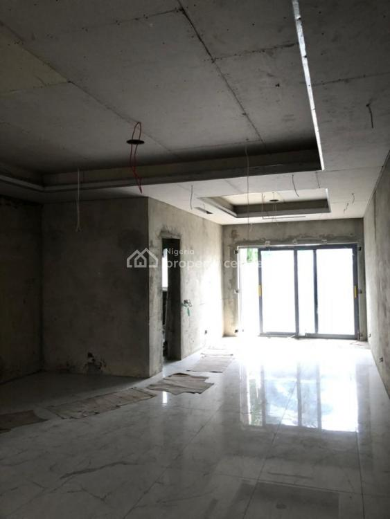 on Going 5 Bedroom Detached House + 1room Bq + Acs, Ikoyi, Lagos, Detached Duplex for Sale