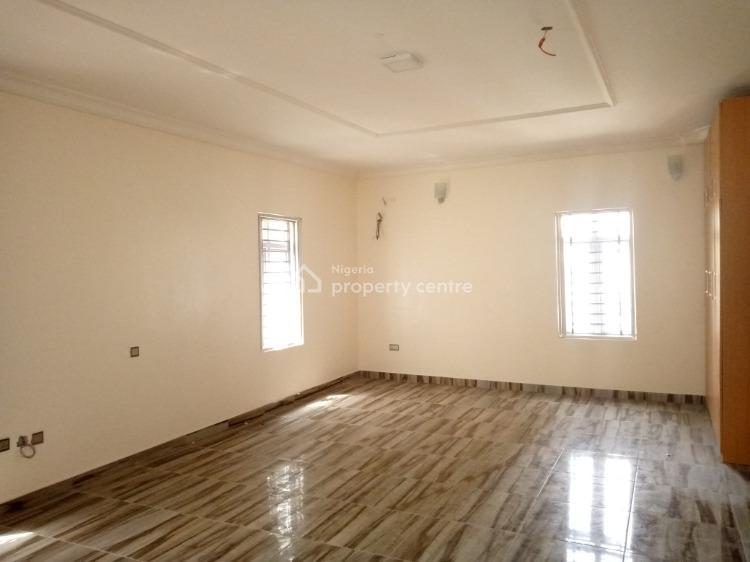 Nicely Built 4 Bedroom Terreced Duplex, Lekki Phase 1, Lekki, Lagos, Office Space for Rent