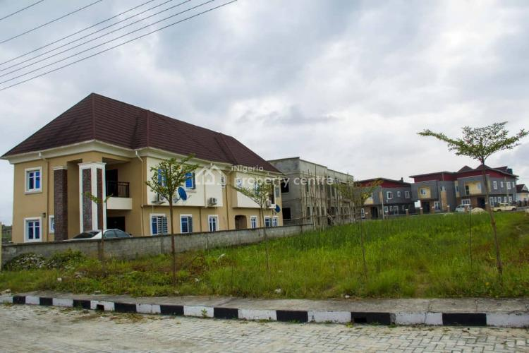 Land Available in a Calm and Clean Environment with C of O., Sangotedo, Ajah, Lagos, Residential Land for Sale
