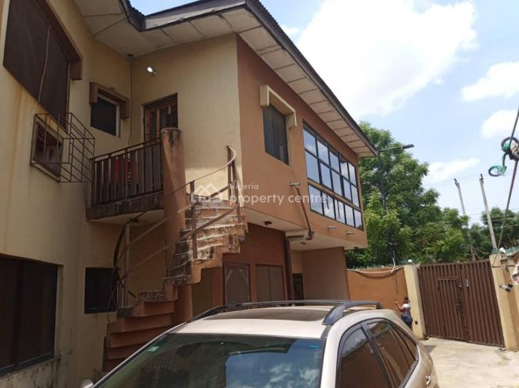 4 Units of 3 Bedroom Flat, Phase 1, Gra, Magodo, Lagos, House for Sale