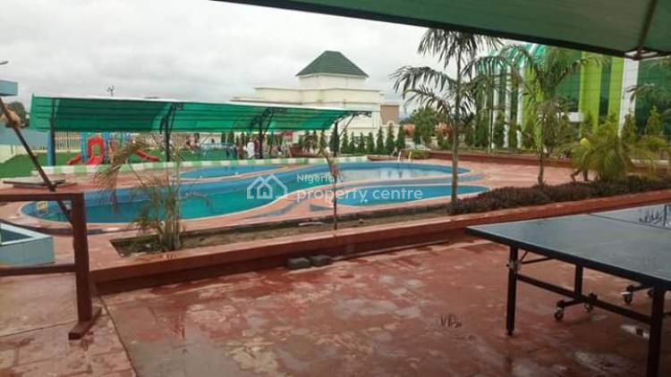 Manhattan Park and Gardens, Uke District, Nasarawa Road., Nyanya, Abuja, Mixed-use Land for Sale