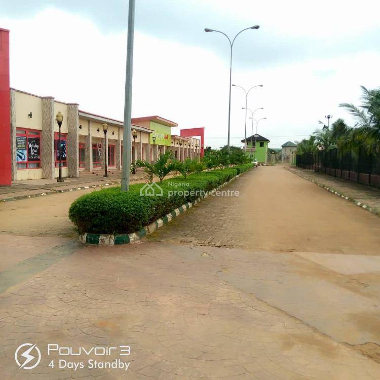 Treasure Park and Gardens, Behind Redemption Camp New Auditorium, Simawa, Ogun, Mixed-use Land for Sale