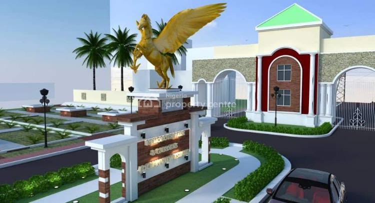Rehoboth Park and Gardens, Eleko Junction Via La Campagne Tropicana., Eleko, Ibeju Lekki, Lagos, Mixed-use Land for Sale